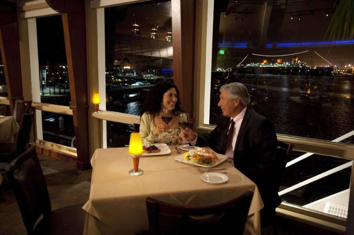 Steak House In Long Beach Part - 20: Queensview Steakhouse Steak