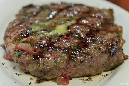 Ruth's Chris Steak House Best Steak Restaurant;