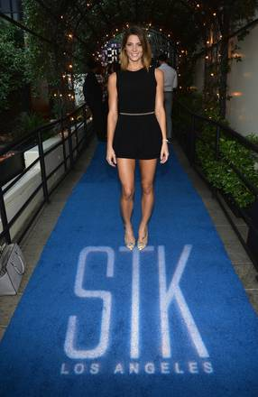 STK Los Angeles Best Steakhouse;