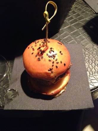 STK Los Angeles Top 10 Steakhouse;