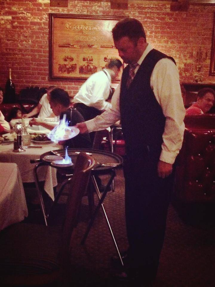 The Derby Arcadia Restaurant on Best Steakhouse Restaurants