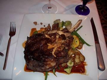 New Orleans Steak Houses