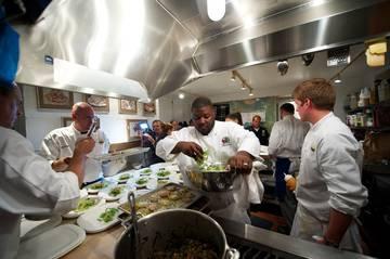 Dickie Brennan's Steakhouse Restaurant - Steakhouse New Orleans LA