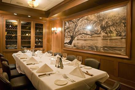 Dickie Brennan's Steakhouse Best Steakhouse;