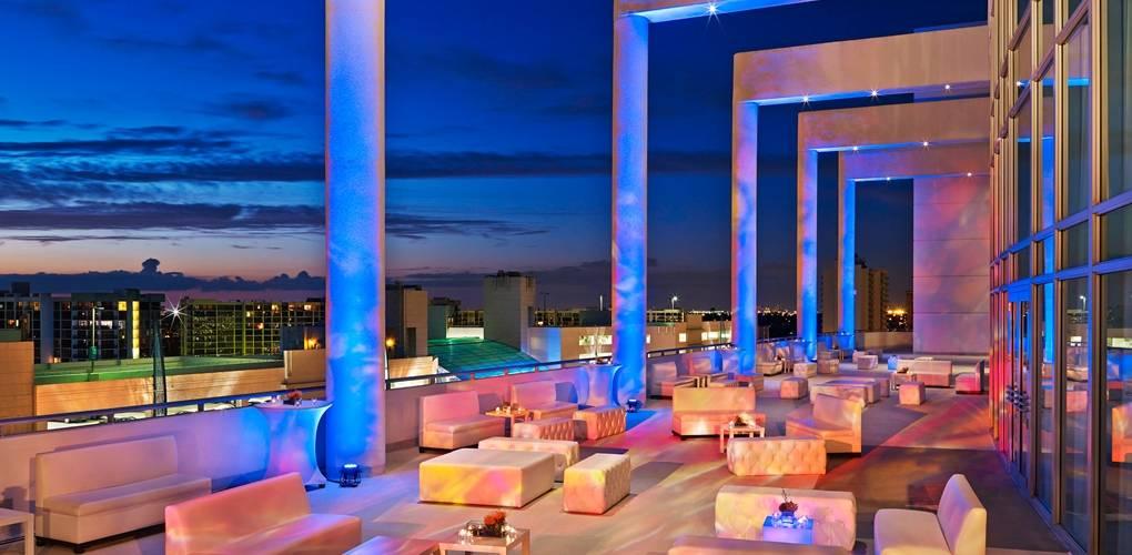 Diplomat Hotel Restaurants Hollywood Fl