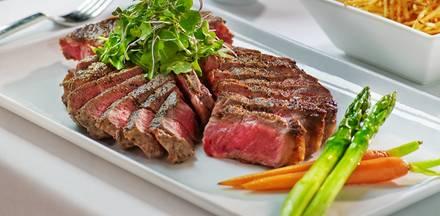 Diplomat Prime USDA Prime Steaks;