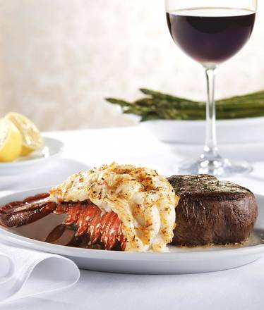 Ruth's Chris Steak House Best Steakhouse;