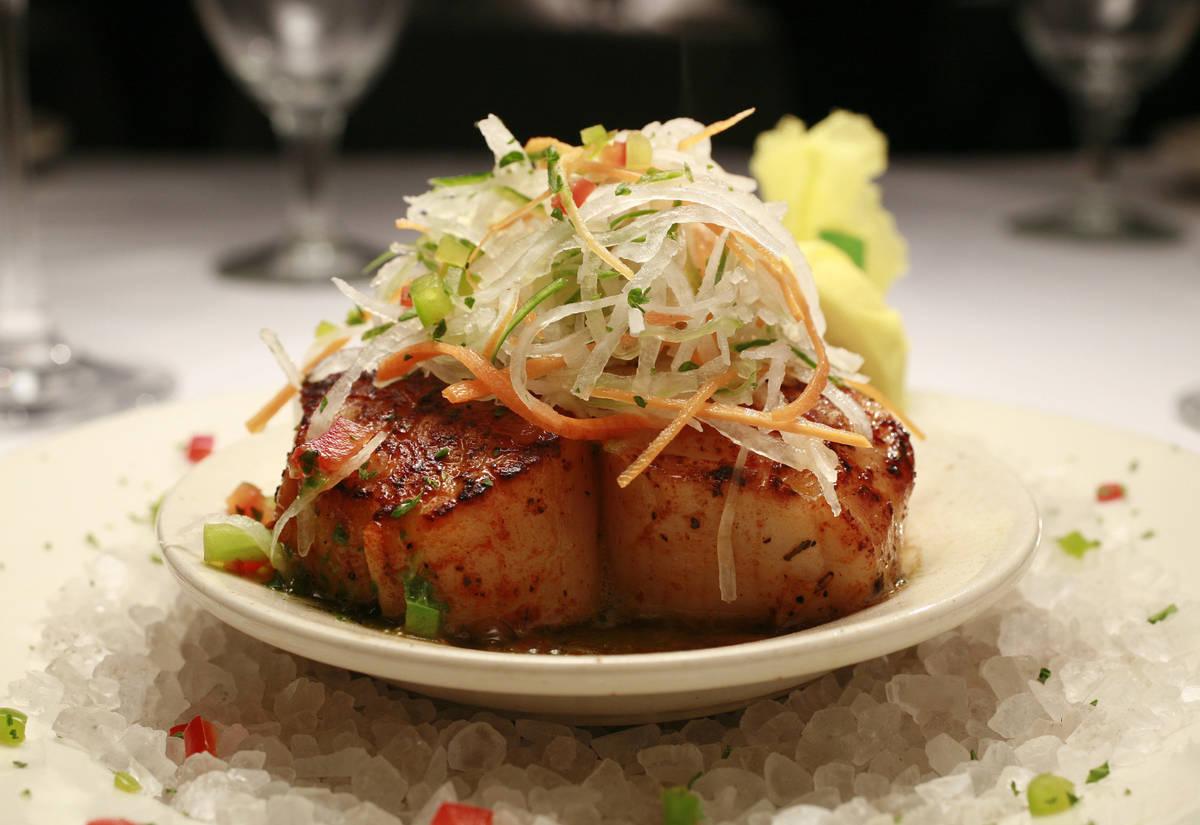Ruth\'s Chris Steak House Boston Restaurant on Best Steakhouse ...