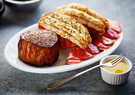 Ruth's Chris Steak House, 1801 Connecticut, USA's BEST STEAK RESTAURANTS 2020;