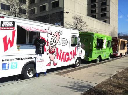 Chubby Wieners best greek in chicago;