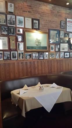 Erie Cafe Best Steak Houses;