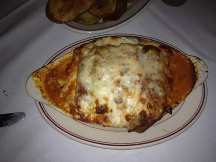 Erie Cafe Best Steak Restaurants;