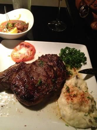 Jack Binion's Steakhouse Top 10 Steakhouse;