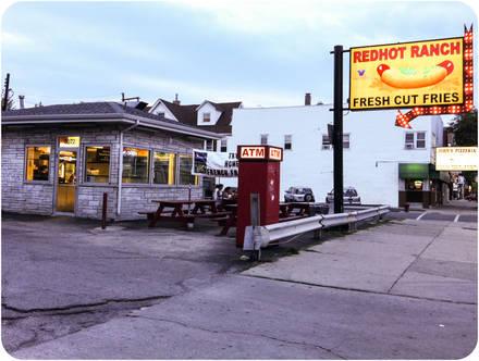 Redhot Ranch best chicago rooftop restaurants;