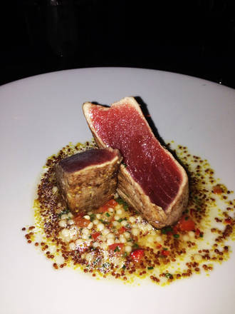 STK Chicago USA's BEST STEAK RESTAURANTS 2020;