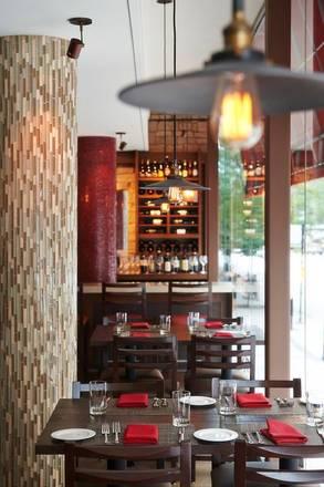 Coco Pazzo Cafe best german restaurants in chicago;