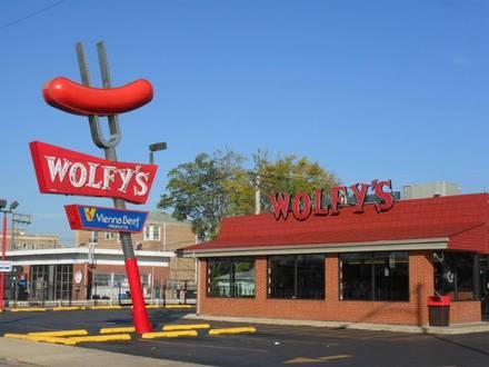 Wolfy's best chicago rooftop restaurants;