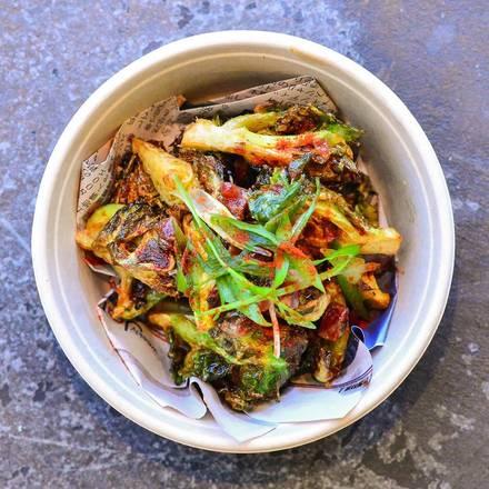 Yusho - Hyde Park best comfort food chicago;