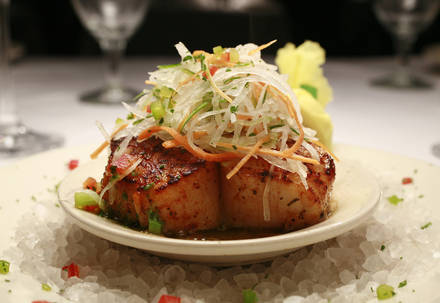 Ruth's Chris Steak House (Northbrook) Top 10 Steakhouse;