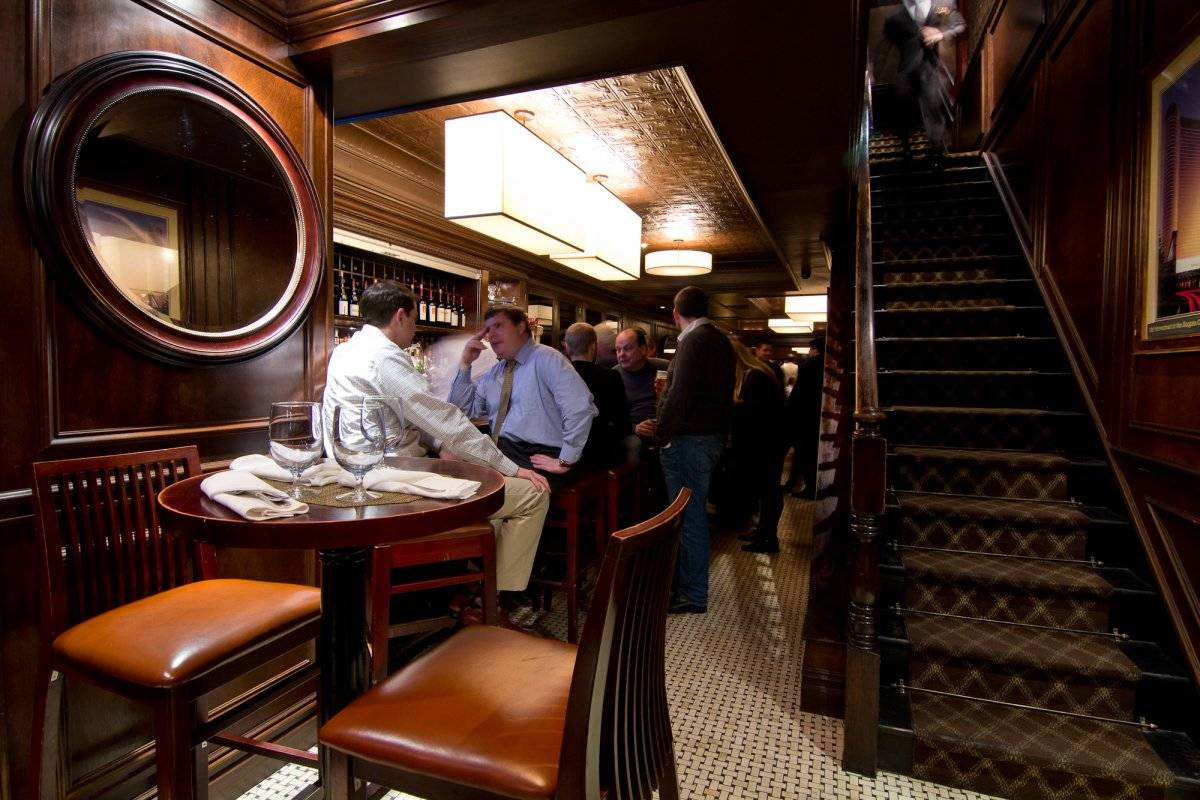 Old Homestead Nyc Christmas 2020 Old Homestead Steakhouse New York Restaurant on Best Steakhouse