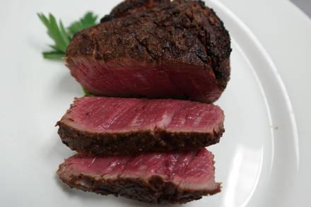 Empire Steak House USDA Prime Steaks;
