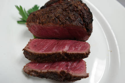 Empire Steak House Best Steaks