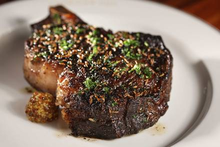 American Cut  Best Steak