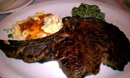 Statler Grill USA's BEST STEAK RESTAURANTS 2020;