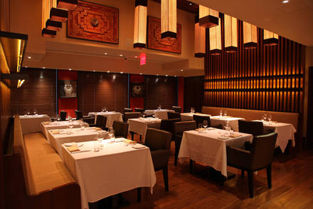 Reserve Cut prime steakhouse