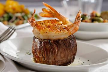 Ruth's Chris Steak House Restaurant - Steakhouse Charlotte NC