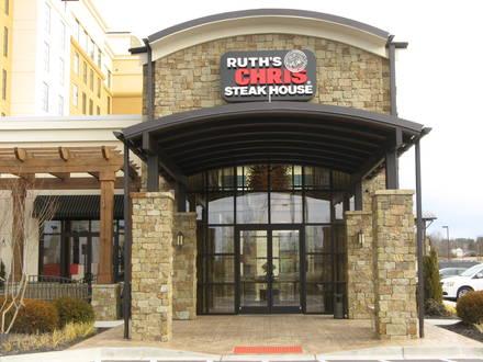 Ruth's Chris Steak House USA's BEST STEAK RESTAURANTS 2alif018;