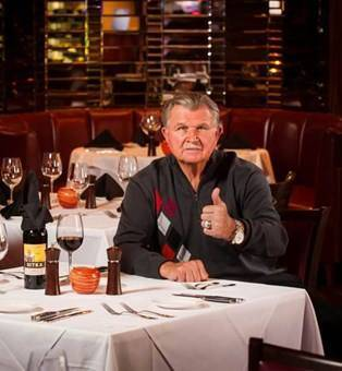 Ditka's - Chicago USDA Best Steaks