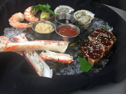 Ditka's - Oakbrook Terrace Best Steak Restaurant