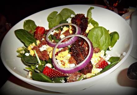 Eddie Merlot's Montgomery Road prime steakhouse;