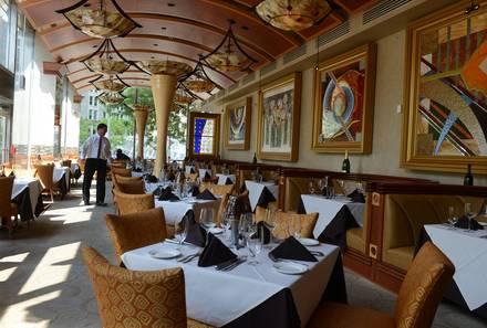 Eddie Merlot's Chicago's Best Steakhouses 2018;