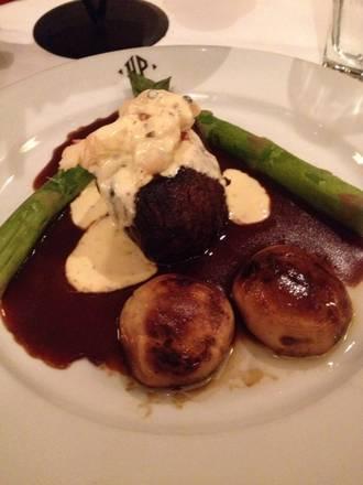 Hyde Park Prime Steakhouse Best Steak Restaurant;
