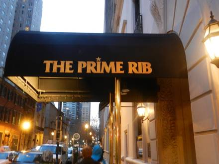 The Prime Rib USA's BEST STEAK RESTAURANTS 2alif018;