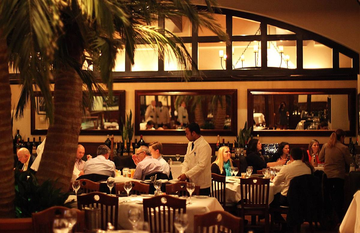 New York Prime Restaurant In Boca Raton