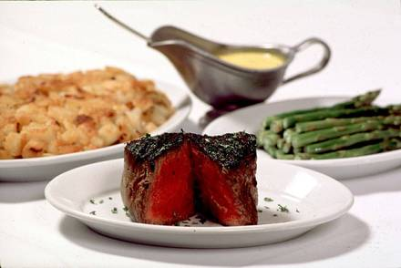 New York Prime USDA Best Steaks;