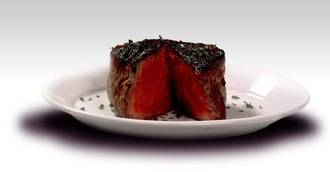 New York Prime Top 10 Steakhouse;