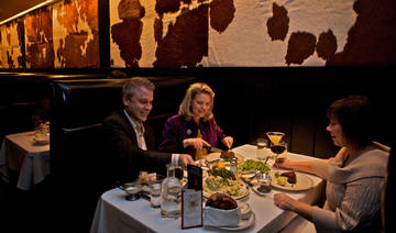 Manny's Steakhouse Restaurant - Steakhouse Minneapolis Best Steakhouses MN
