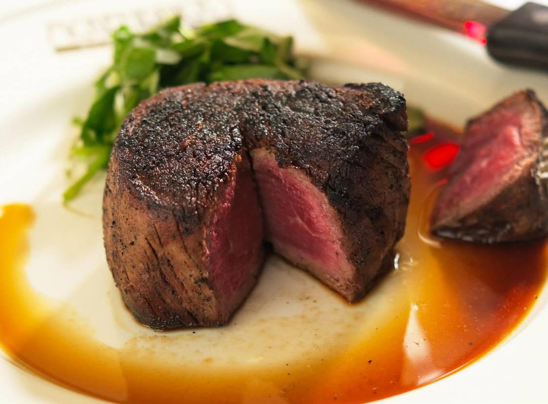 Mckendrick S Steakhouse Atlanta Restaurant On Best Steakhouse