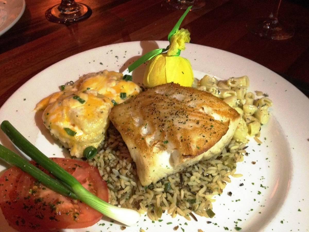 Iii Forks Chicago Restaurant Week Menu