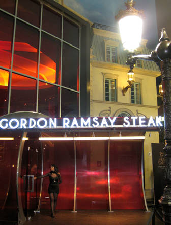 Gordon Ramsay Steak Best Prime Steak 2017