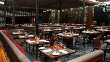 Tom Colicchio's Heritage Steak USA's BEST STEAK RESTAURANTS 2020;
