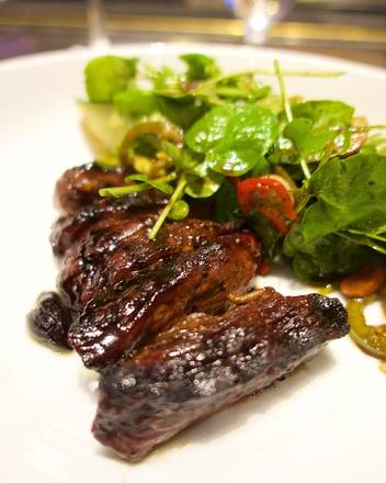 Tom Colicchio's Heritage Steak Steak
