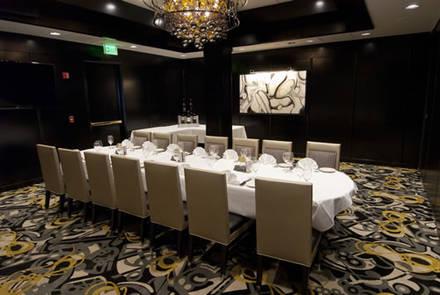 Morton's The Steakhouse - Naperville Best Steakhouse