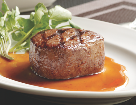 Morton's The Steakhouse - Northbrook prime steakhouse