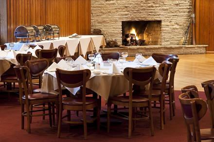 Erie Cafe USDA Best Steaks;