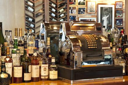 Erie Cafe Best Steakhouse;